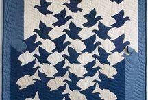 Quilt Tessellations
