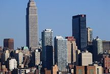 New York The Big Apple / I was Born & Raised . But I Moved My Heart Still Belongs in NYC. / by Mrs & Mr. C & J