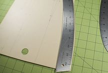 pattern making  made easy