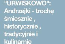 Andrzejki i inne
