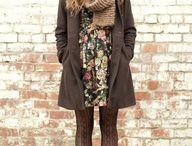 Fashion, outfits...