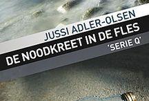 Könyvek - Jussi Adler-Olsen