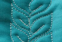 Motion Quilting