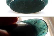Jade stones / by Mary Lewis