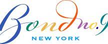 Profumi Bond no.9 New York / Profumi americani uomo donna unisex di lusso