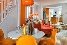 Naranja / The happiest colour