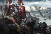 ryse vision of Rome