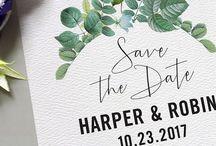 Wedding / Birthday Cards