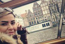 Amsterdam ❤️ / Lovecty