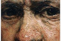 Art, painters: Rembrandt