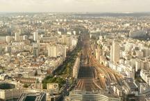 Gares de France / Retrouvez les gares de France