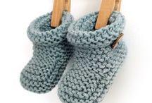 Pantuflas, zapatillas