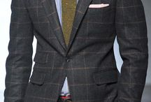 Suited: men's winter 2013 catwalks / The best men's suit looks from the autumn / winter 2013 men's catwalk collections / by Fashionising .com