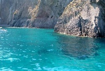 PONZA / Di un isola molto bella del Mediterraneo
