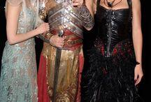comédie musicale / i love you la légende du roi Arthur!