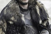 GoT Jon Snow