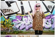 Bloggers We Love / Our favourite blogger babes (and boys). Fashion, lifestyle, craft, design, beauty  - we love it all!