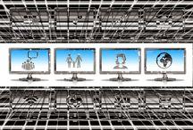 Digitaalisuus ja teknologia / Täällä käsitellään teemoja, mitä tulevaisuuden johtajan tulee ymmärtää ja osata