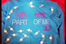 #KP3D Captains! / by Katy Perry