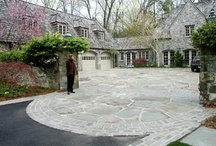 Driveways and Front Yards