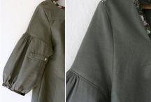 Revive my wardrobe / by Leanne Cropp
