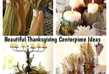 Thanksgiving / by Sherry Anderson