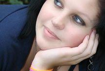 Angela Photoshoot 2013 / Portraits and Close-Ups