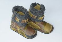 Mena Faux Fur Trimmed Boots