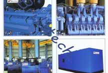 Electrical DG / Generator Sets By Brilltech Engineers / Brilltech is widely popular in the market for the availability of the Generator Set that is designed as per the international quality guidelines. The array is huge as Power Generator, Diesel Generator set, Silent Diesel Generator, Gas Generator Set, Mobile Generator, and Trolley mounted DG Sets, are included to meet the specific requiremens5t of the buyers.