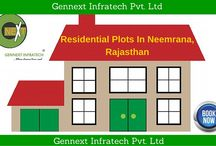 Residential Plots in Ghiloth Industrial Area Neemrana, Rajasthan / Residential Plots in Ghiloth Industrial Area Neemrana, Rajasthan. @8882335577 #gennextinfratech