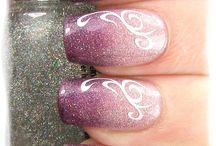 pretty nails!