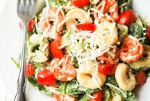 Salade (maaltijd)