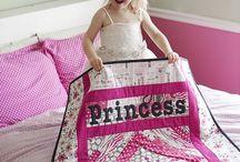 Princess quilt
