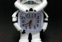 Куклы часы