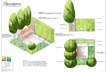 Garden Show Ireland 2011 / Some photos of the Nature at Work award winning show garden we designed and constructed at Garden Show Ireland in 2011 sponsored by W.J Law