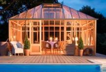 Glasshouses Collection / Our glasshouses collection