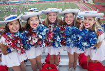 Drill Teams We Love! / Some of our favorite happy customers.