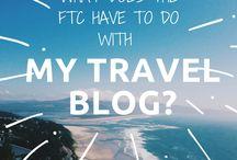 TravelBlogger Life