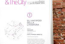 Marmomacc & The City 2014