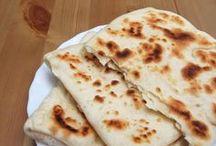 marokkoi lapos kenyér