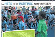 Revue de presse - 10 septembre 2014