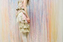 pastel photography
