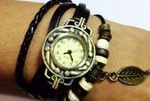 Saat / Wristwatches / Bileklik Saatler