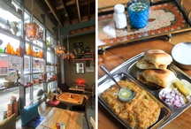 PDX Restaurants to Try / by Jessina M