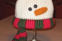 Knifty Knitter / Loom Knitting / by Emily Miller