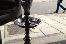 Shisha Cafes UK / This is the collection of shisha bars/cafes and lounges in UK.