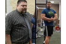 Vegan - Weight Loss Stories