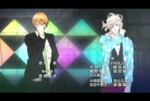 Brothers Conflict Gifs
