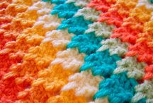 Crochet! Crochet! Crochet! / by Tera Vogl