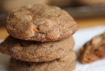 Cookies  / by Hope Snow